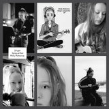 Music by  Molly McKenna - Free Postage Molly is donating £1.00 from any sale of EP to NHS