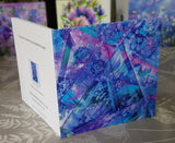 Set of 4 Greetings Cards