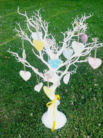 Wedding or Hen Party  Keepsake Trees - Mandy Mckenna Ceramic Artist