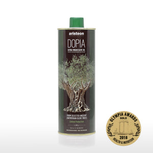 500ml Dopia Extra Virgin Olive Oil