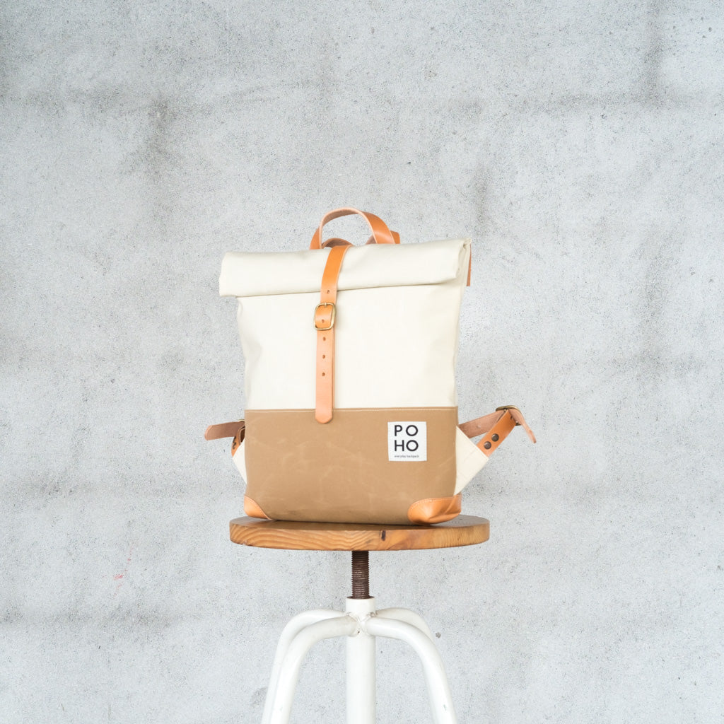 Poho COLORS backpack · Arena