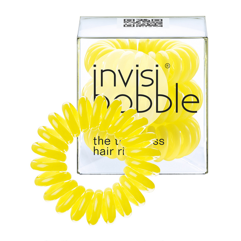 Invisibobble Original - Submarine Yellow - 3 Stück