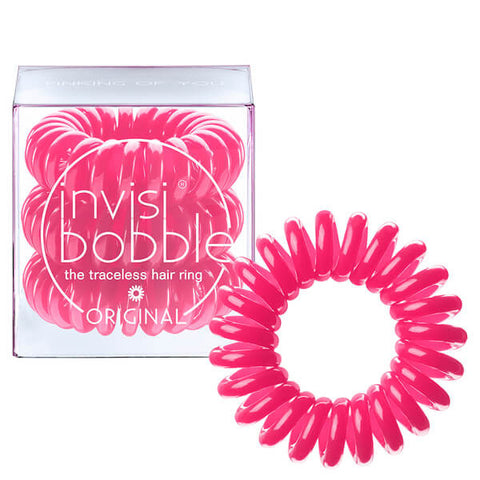 Invisibobble Original - Candy Pink - 3 Stück