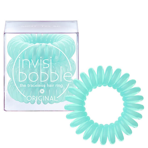 Invisibobble Original - Mint To Be - 3 Stück