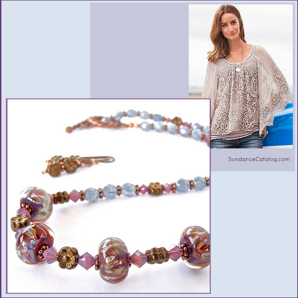 Opalus: Lampwork Glass Jewelry