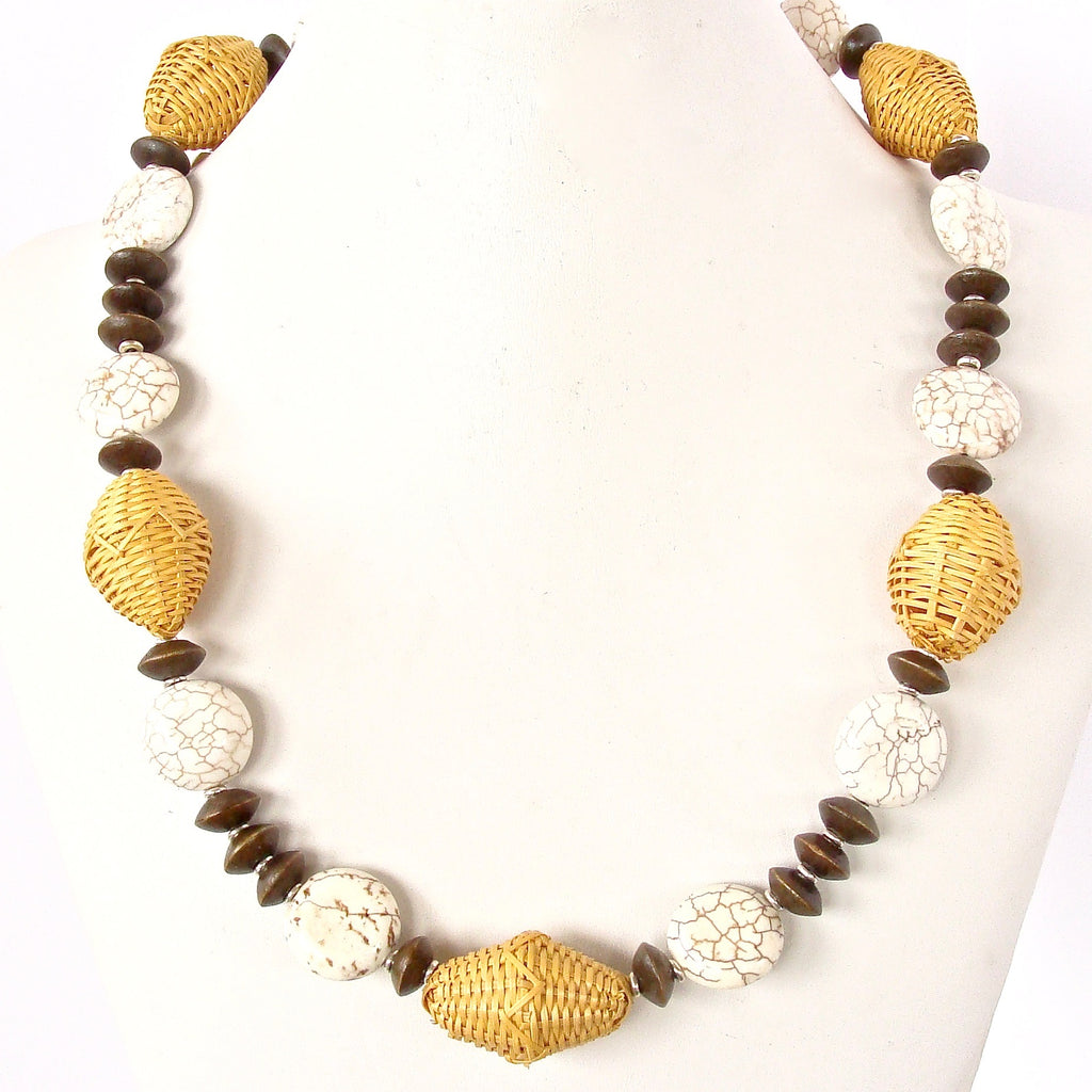 Desert Chic Necklace