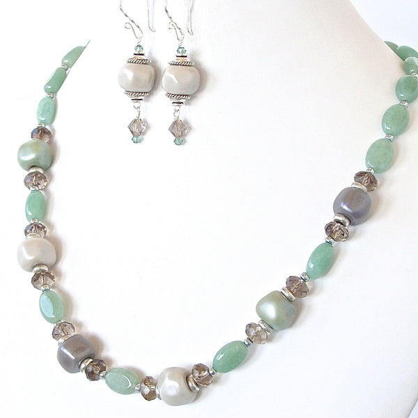 Green Aventurine Jewelry