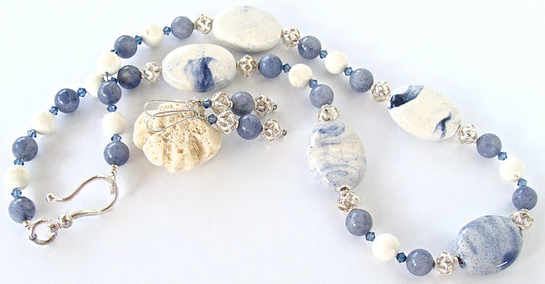 Handmade Ceramic Jewelry