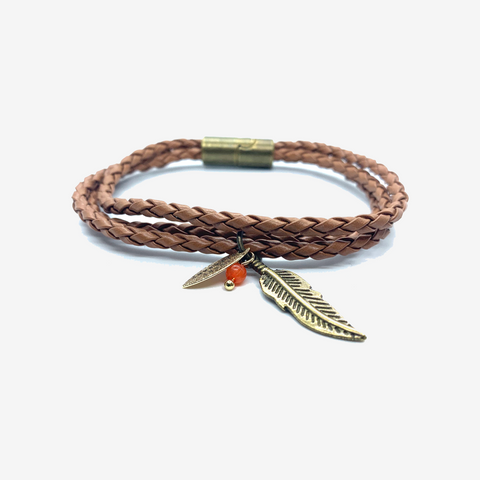 SAILOR STACKED BRACELET