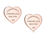 Forever-Love-Designer-Inspired-Tiffany-Style-Heart-Shaped-Earrings-Please-Return-To-New-York 925-Rose-Gold