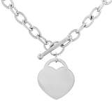 Designer-Inspired-Silver-Heart-Toggle-Necklace-Pendant-Love-Return-To-Tiffany-Style-Luxury-Brand-Womens-Gift-925