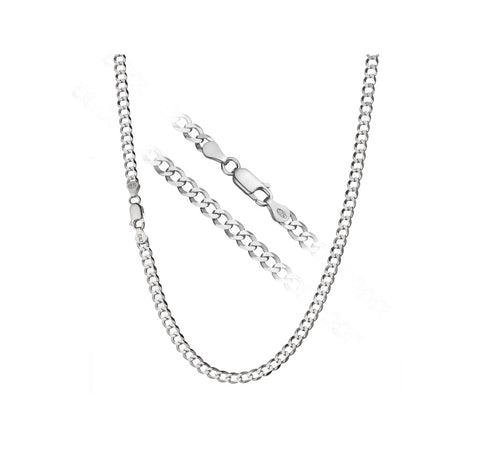 products curb cahin oval gold lyg chain nives necklace fine