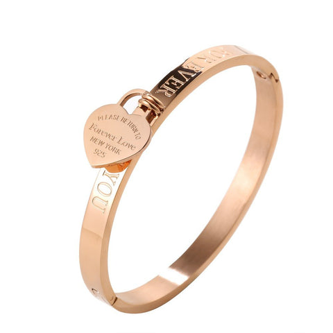 Forever-Love-Titanium-Steel-Heart-Tag-Return-To-New-York-Bracelet-Women-Girls-Gift-Tiffany-Style-Designer-Inspired-Rose-Gold
