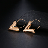 Designer-Inspired-V-LV-Hollow-Dangle-Hoop-Love-Earrings-LV-Louis-Vuitton-Essential-Jewellery-Style-Womens-Girls-Gold-Valentino