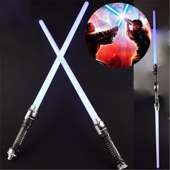 Set of 2 Fusing Lightsabers