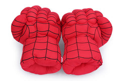 Spiderman Boxing Gloves