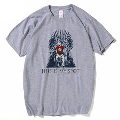This Is My Spot T-Shirt