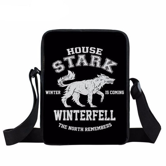 Game of Thrones Satchel