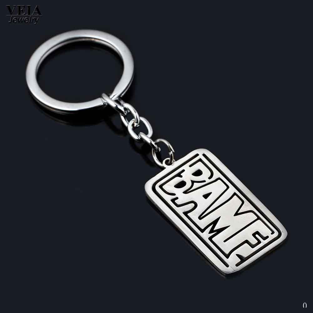 McCree BAMF Dogtag - Keychain or Necklace