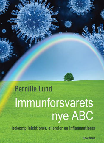 Immunforsvarets nye ABC - Shop Sund
