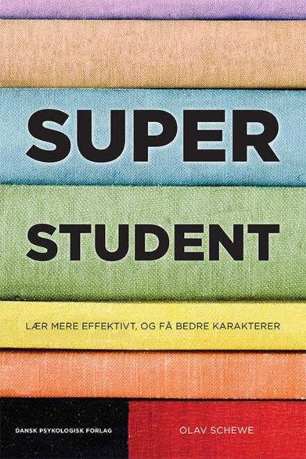 Super Student - Shop Sund