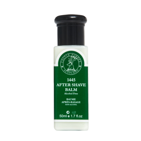 Castle Forbes 1445 Travel Size Aftershave Balm (50ml/1.7oz)