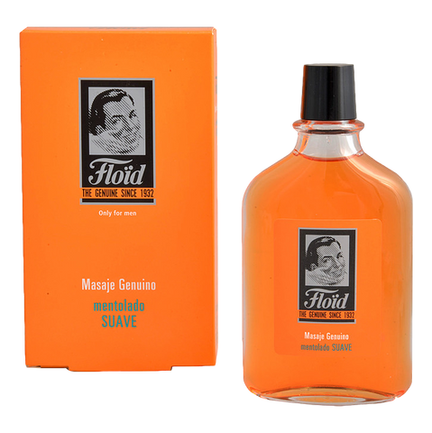 "Floid After Shave Splash ""Vigoroso"" (150ml/50z)"