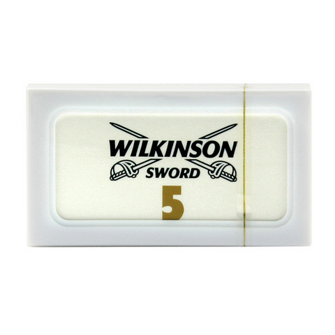 wilkinson sword classic double edge razor