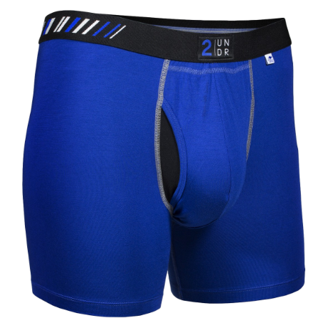 2UNDR Swing Shift Blue / Blue