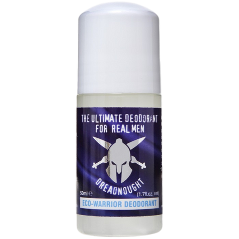Dreadnought Eco-Warrior Deodorant