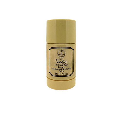 Taylor of Old Bond Street Sandalwood Deodorant Stick 75ml
