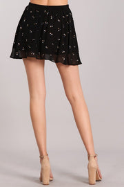 Tonya Embellished Skirt