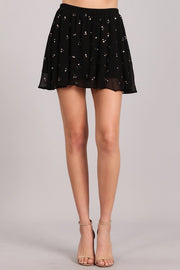 Tonya Embellished Skirt - FINAL SALE