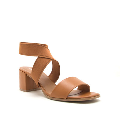 Kiki Sandals (Tan) - FINAL SALE