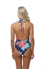 Field Of Flowers One Piece - FINAL SALE