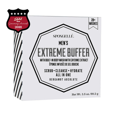 Men's Extreme Buffer (Bergamot Absolute)