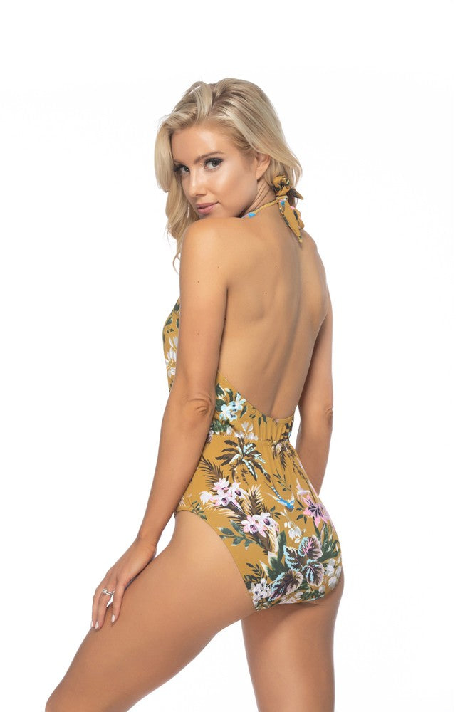Sunshine One Piece Swimsuit