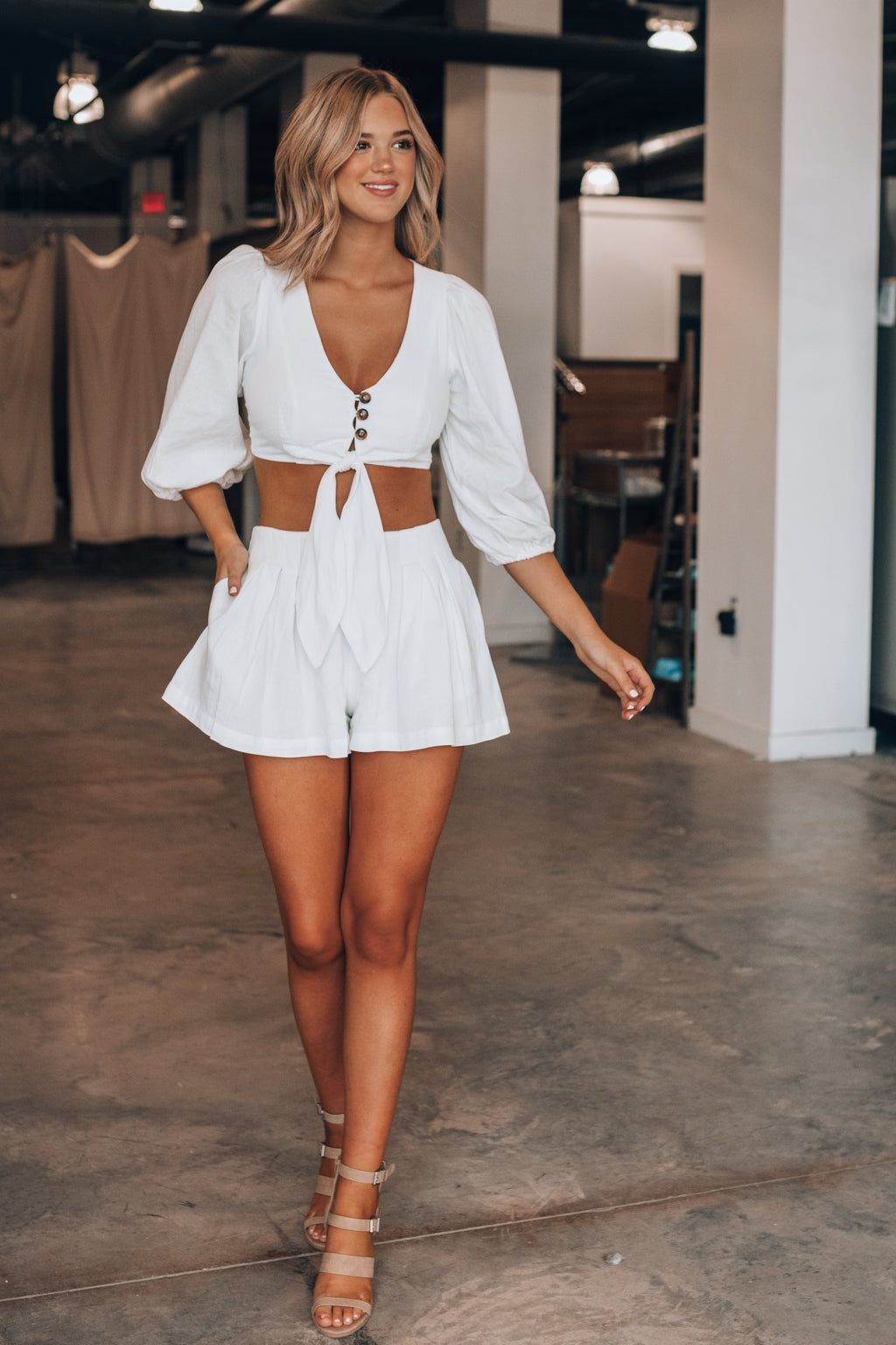 Havana Two Piece Set