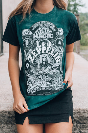 Led Zeppelin Electric Magic Tee