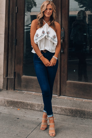 Love Always Off Shoulder Blouse
