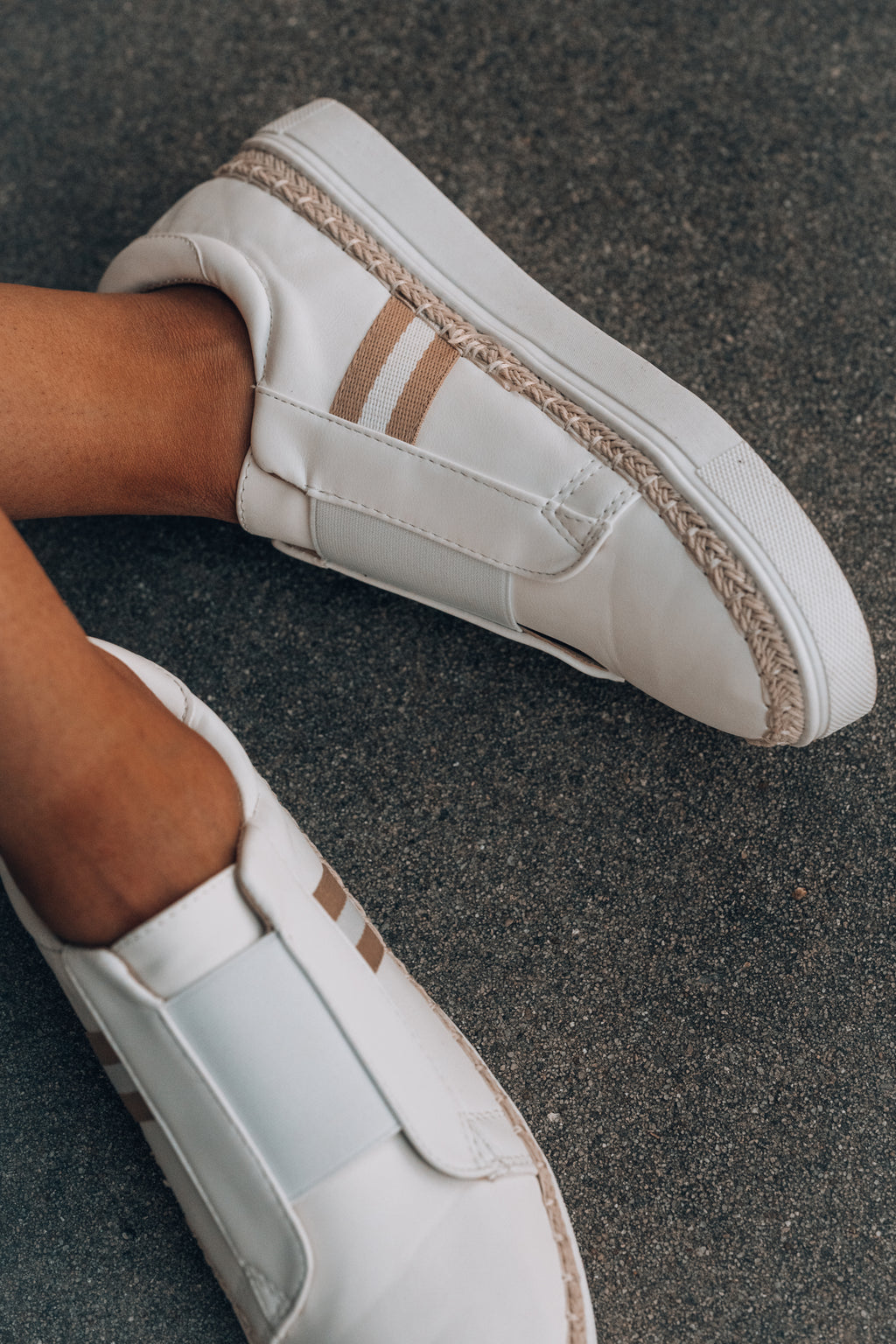 Finn Slip On Sneakers