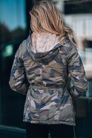 Commando Parka Jacket