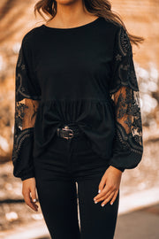 Marrakesh Embroidered Blouse