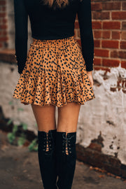 Hakuna Mini Skirt PRE-ORDER Ships Mid December