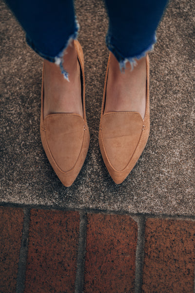 The Run Around Loafers