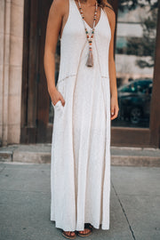 The Molly Thermal Maxi - FINAL SALE