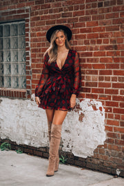 Seven Wonders Mini Dress - FINAL SALE
