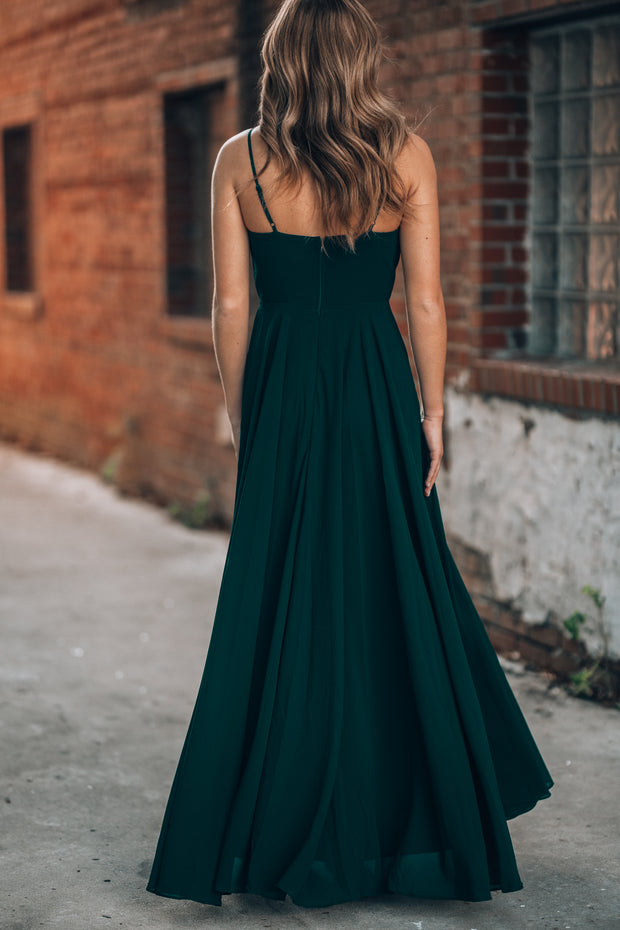 Wandering Hearts Gown (Forest)