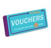 Vouchers For Your Birthday
