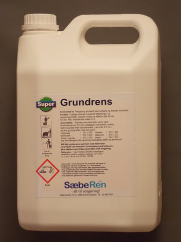 Super Grundrens 5 L